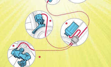 How It Works: Powered  Gear Shifters