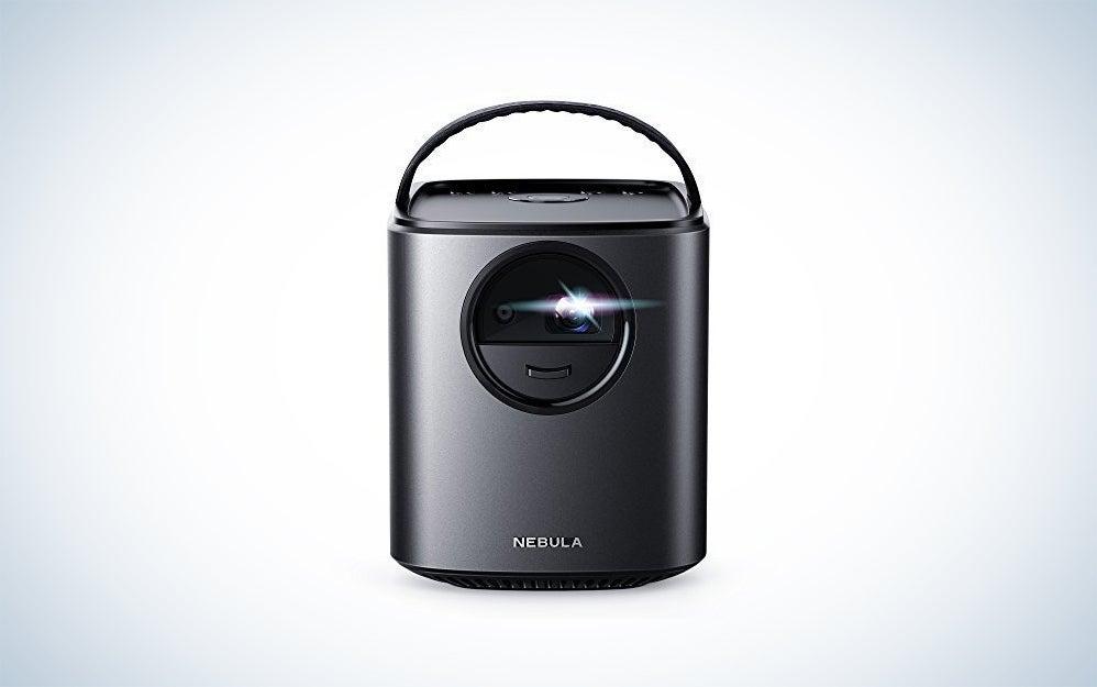Mars Nebula Lite projector