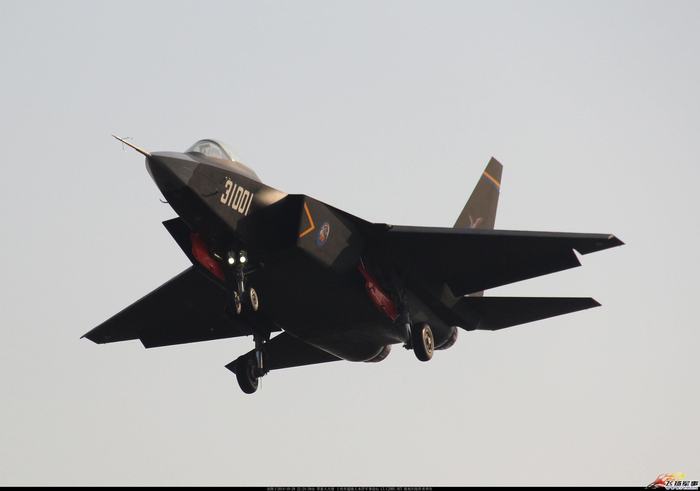 What New Chinese Weapons Will We See at This Year's Zhuhai Air Show?
