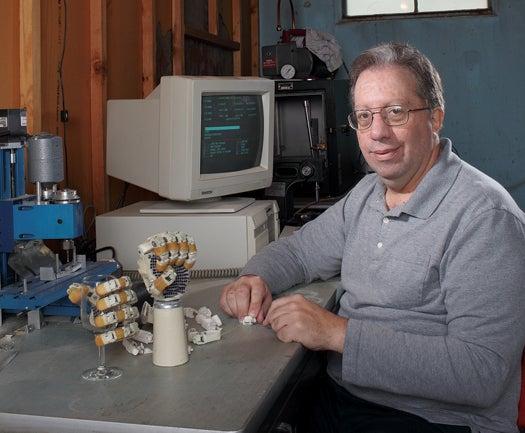 2011 Invention Awards: A Better Mechanical Hand