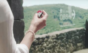 Pokémon Go Release Details Revealed…Sort Of