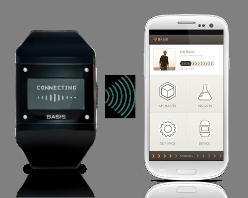 The Best Fitness Tracker Finally Gets An App