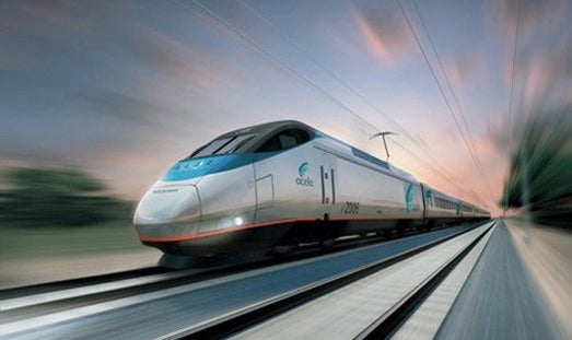 Still Waiting: Will America's Next-Gen Bullet Trains Ever Leave the Station?