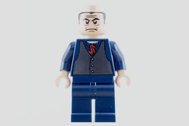 Are Angry Legos Harming Our Children?