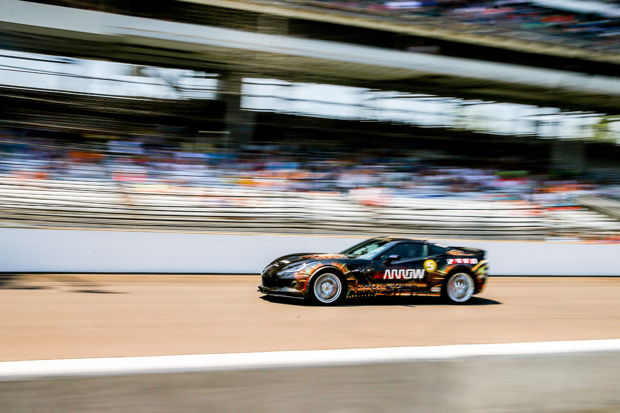 Internet of Things Project Allows Quadriplegic Driver to Race