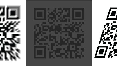 How Far Can You Damage A QR Code Before It's Unreadable?