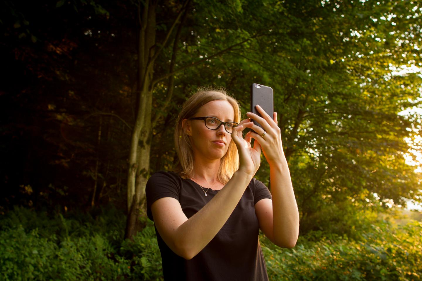 Selfies Help Show How Much Conserved Lands Contribute To The Economy