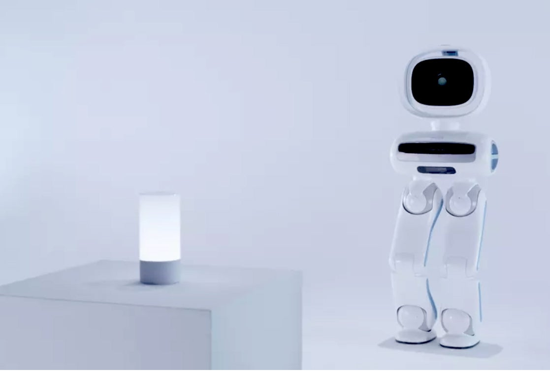 Don't expect a personal robot butler any time soon