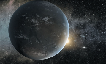 Kepler Search Finds Two New Cozy, Possibly Watery Planets Around Faraway Star