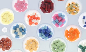 Antidepressants might contribute to antibiotic resistance