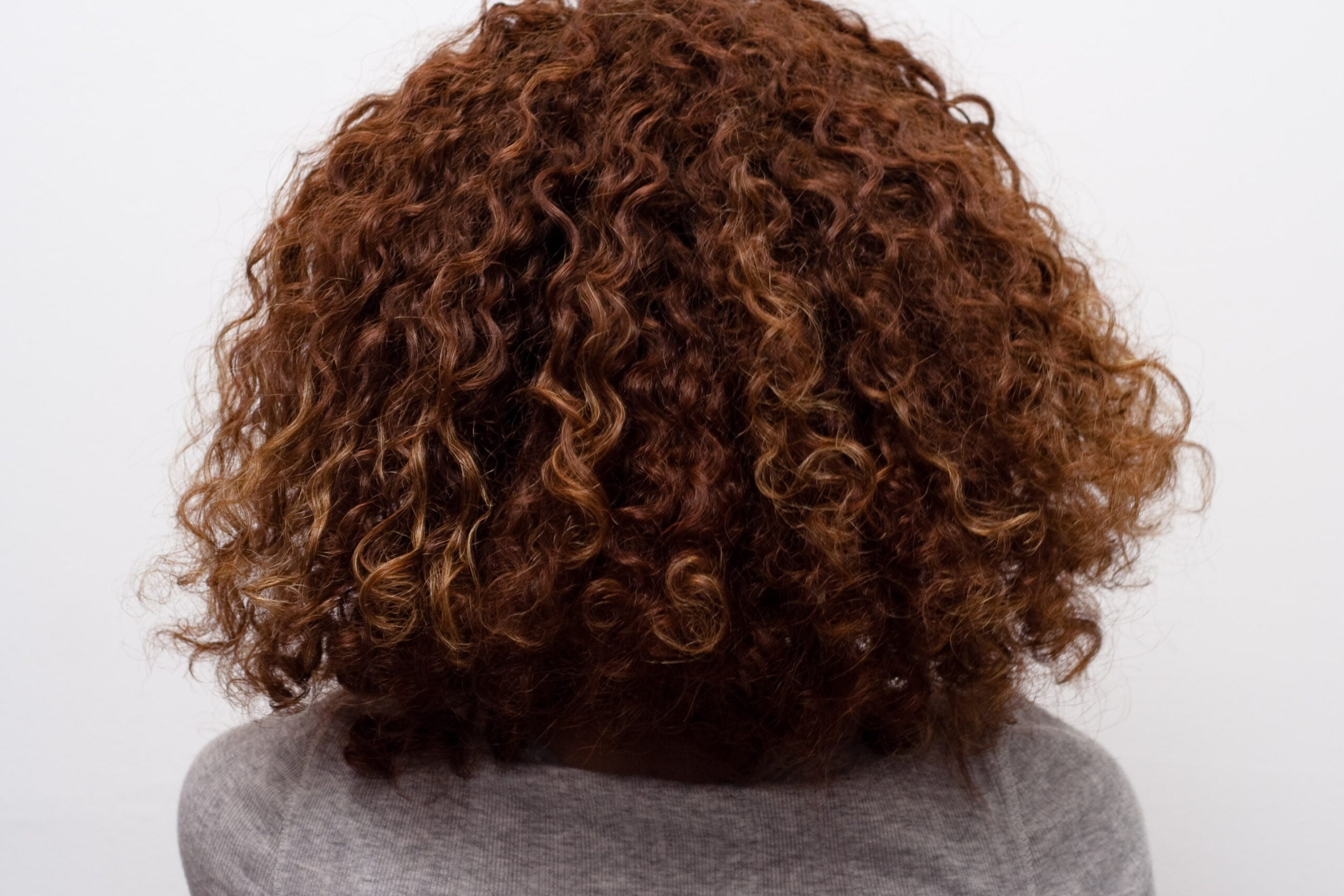 Science Wants To Help You Straighten Your Hair Without Frying It