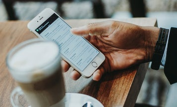 How to find a new job on your smartphone