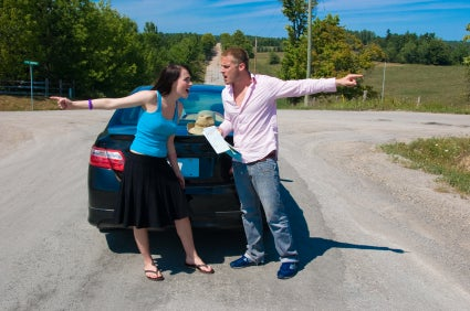 Who's Better at Giving Directions, Men or Women?