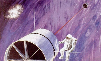 The Tantalizing Quest For Gravity Waves