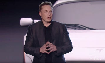 Musk Says New Tesla Autopilot Update Would Have Saved Driver's Life
