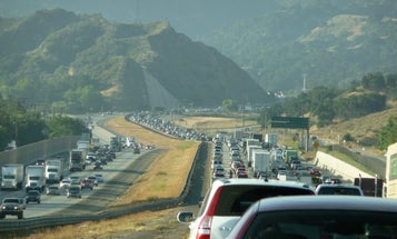 Urban Drivers Are Emitting Way More Carbon Dioxide Than We Thought