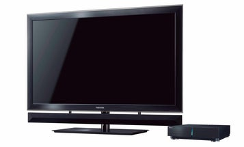 Toshiba Cell TV Converts All Video to 3-D With Playstation 3's Processor