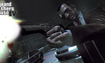 Electronic Arts Won't Clean up Take Two