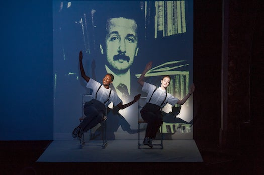 PopSci Recommends: What I Learned About Einstein In 4.5 Hours Of Opera