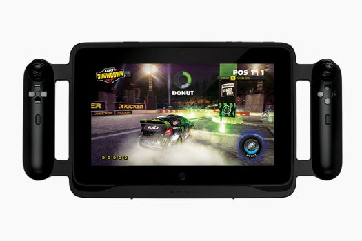 Razer Edge Review: A Beautiful, Portable Gaming Gadget That You Won't Take On The Go