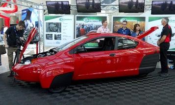 Join the Top Ten Automotive Startups Challenge
