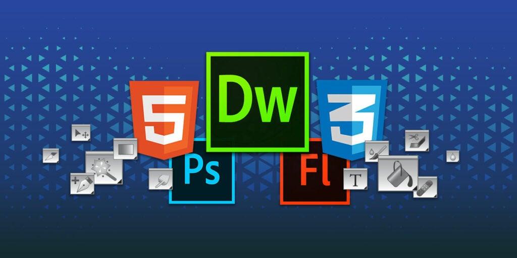 The Web Design CPD Certification Bundle