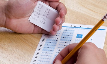 Why I Let My Students Cheat On Their Game Theory Exam