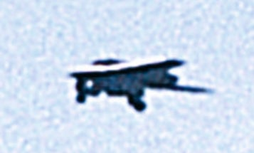 Air Force Reveals Identity of Mysterious Skunkworks Stealth Drone