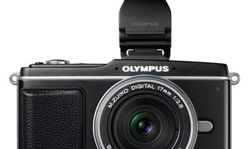 Olympus Updates PEN with EP-2, Still Chases Panasonic