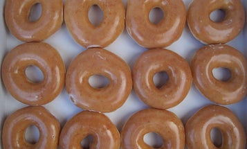 'Donuts Inc.' Accused Of Fueling Cybersquatting After Bidding $56 Million For New Domain Names