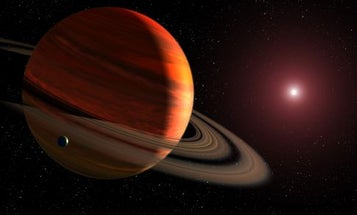 Three Earth-like Planets Discovered
