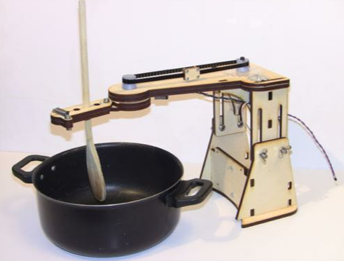 Video: Build Your Own Food Helper Gadgets
