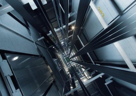 Carbon-Fiber Cables Could Lift Elevators In Kilometer-High Skyscrapers