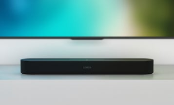 The Sonos Beam is a great soundbar, but not yet an awesome listener