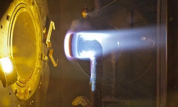 NASA's Ames Opens Its Doors To The Public Tomorrow
