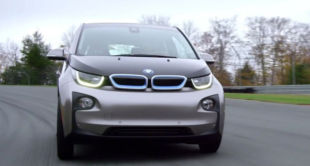 Which Electric Car Is Fastest?