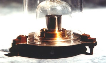 Where International Standard Units Come From, Part Five: The Controversial Kilogram