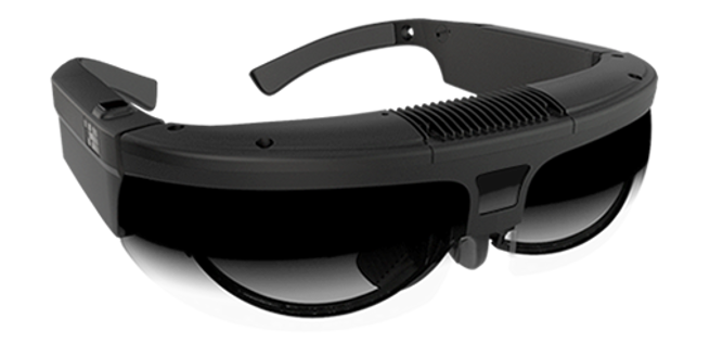 Augmented Reality Glasses Are Coming To The Battlefield