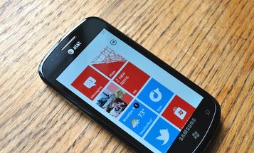 "Windows Phone 7.5 ""Mango"" Review: Getting Closer Now"