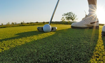 Battling the Yips, A Plague Upon Every Golfer