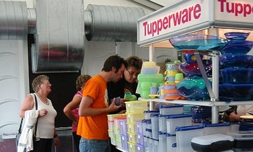 How Safe Is Tupperware?