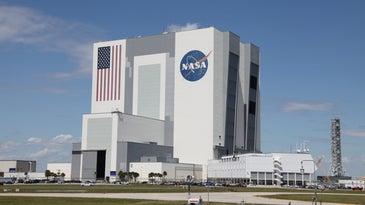 VAB at NASA KSC