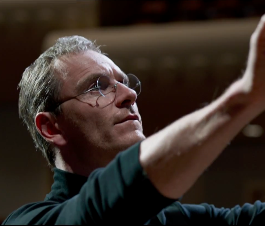 'Steve Jobs' Trailer Turns Apple Founder's Life Into A Dark Opera