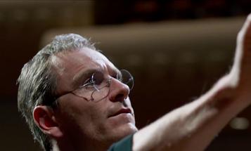 'Steve Jobs' Trailer Turns Apple Founder's Life Into A Dark Opera