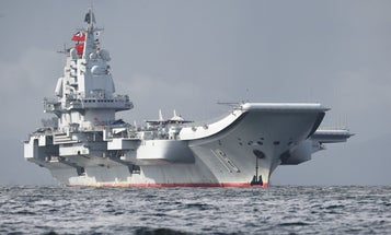Meet KJ-600, the aircraft that could help China's navy rival America's