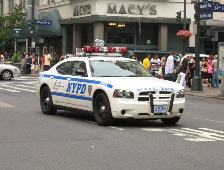 Police Departments Are Having Charities Buy Their Surveillance Equipment