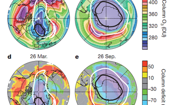 Five Reasons You Should Care About the New Ozone Hole Over the Arctic