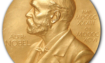 The Art And Science Of  Nobel Prize Prediction