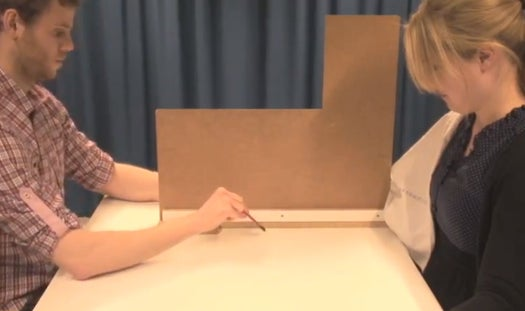 Experiment Gives Phantom Limb Syndrome To People Who Have All Of Their Limbs