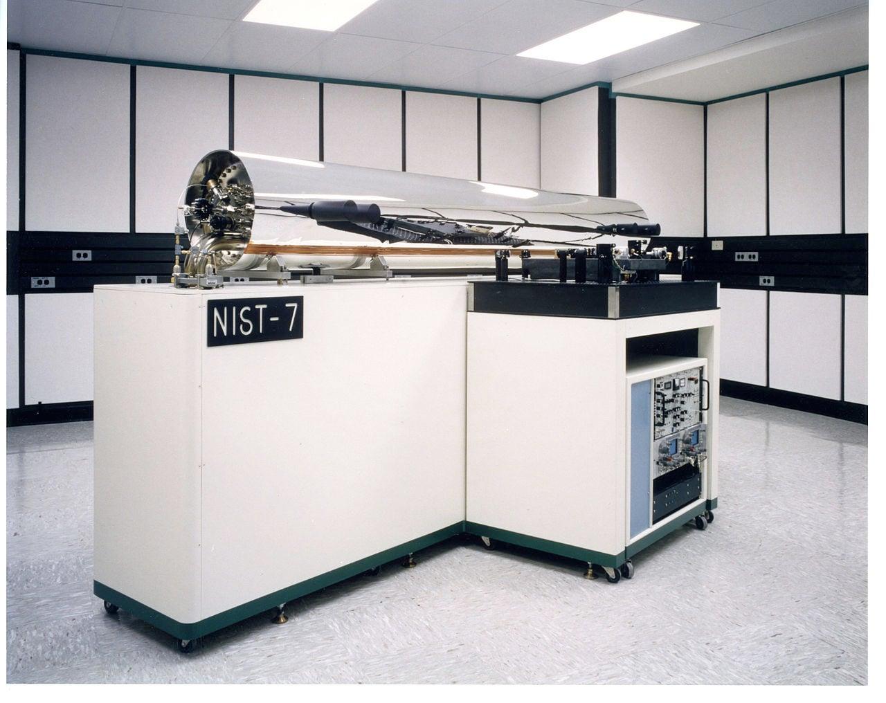 DARPA Wants Long-Lasting Super-Precise Portable Atomic Clocks